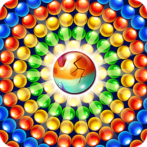 Bubble Shooter Dragon for PC and MAC