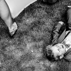 Huwelijksfotograaf Kristof Claeys (KristofClaeys). Foto van 12.11.2018