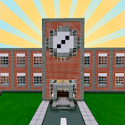 The School Minecraft Map icon