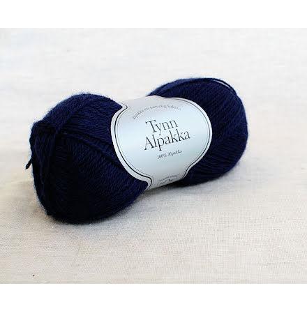 Tynn Alpakka Färg 169