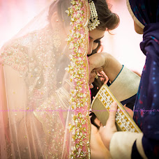 Wedding photographer Aisha Y (y). Photo of 12.09.2015