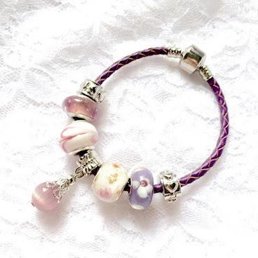 琉璃珠手鏈