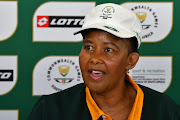 Sport Minister Tokozile Xasa, the South African Government and Athletics South Africa are fighting back.