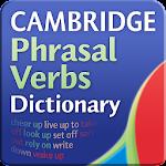 Cambridge Phrasal Verbs TR Icon
