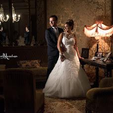 Wedding photographer Damiano Macaluso (damianomacaluso). Photo of 19.01.2018
