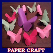 Paper Craft Designs icon