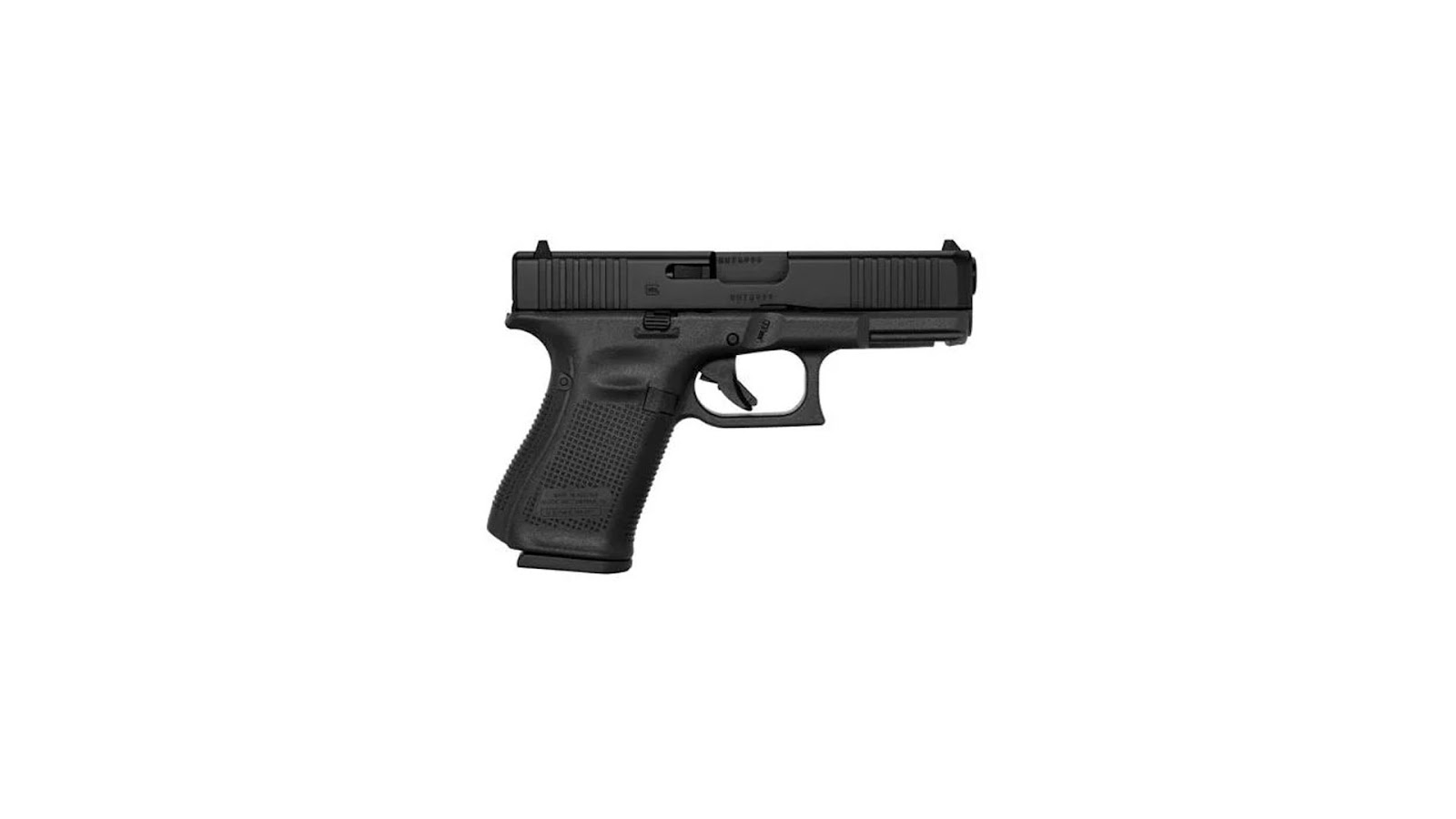 Glock 19 GEN5 9mm handgun
