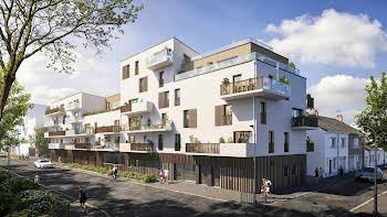 Appartement 5 pièces 118,6 m2
