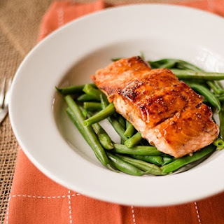 Pan Fried Salmon Recipe