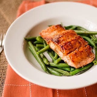Pan Fried Salmon Recipes.