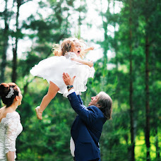 Wedding photographer Aleksey Stulov (stulovphoto). Photo of 26.06.2017
