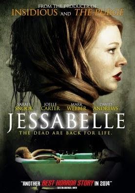 Baixar  Jessabelle   O Passado Nunca Morre   Dublado e Dual Audio Download