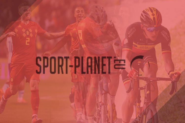 Wereldkampioene Emma Plasschaert ook op het EK op het podium