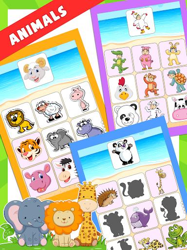 Kids Education (Preschool) apktram screenshots 21
