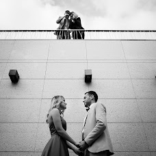 Wedding photographer Ciprian Dumitrescu (cipriandumitres). Photo of 31.05.2017