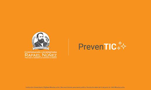App PrevenTIC APK for Windows Phone