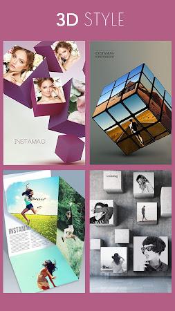 InstaMag - Collage Maker 3.7 screenshot 178269