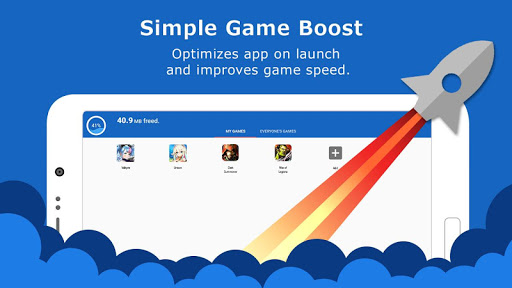 Free Memory Clearuff5cGame Boost Master --Speed Up- 1.1.05 screenshots 7