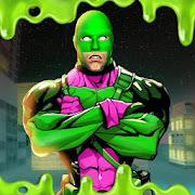 Super Slime Hero City Attack Gangster 1.1.0
