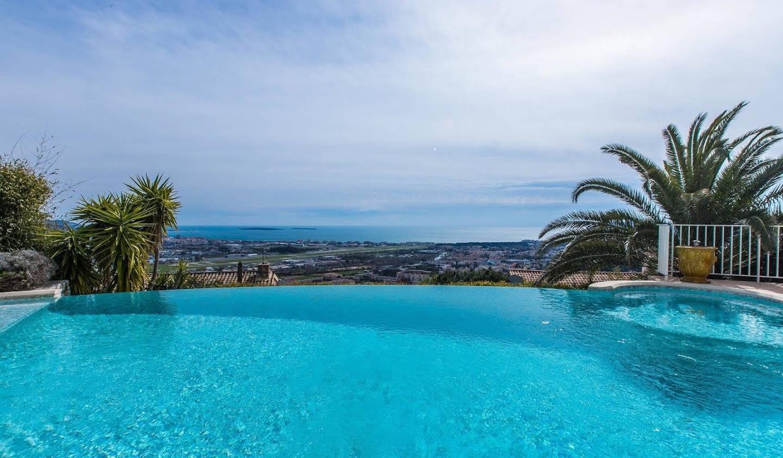 Villa avec terrasse Mandelieu-la-Napoule