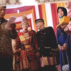 Wedding photographer Akhirul Mukminin (Mukminin2). Photo of 12.07.2017