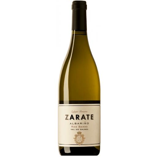 Albarino – 2018 Zarate