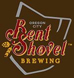 Logo of Bent Shovel Sonova Beach IPA