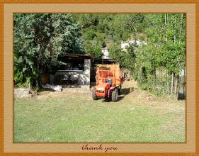 Photo: Sagra 2005 - Preparazione della Sagra - Foto 1 di 26