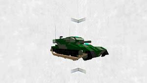 15式重戦車