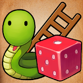 Snakes & Ladders King Android APK Download Free By Mobirix