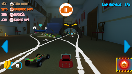 Gumball Racing  screenshots 13