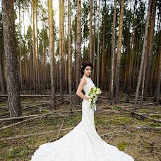 Wedding photographer Dmitriy Kiyatkin (Dphoto). Photo of 20.08.2016