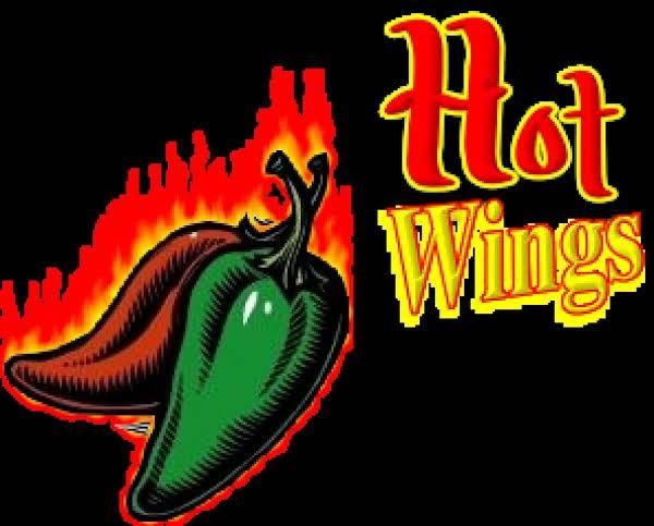 Pam's Big Ol' Monster Buffalo Hot Wing Sammie Recipe