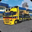 Mod Truck Hino Profia Bussid icon