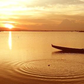 Danau Limboto by Zulfikar Mantu - Instagram & Mobile Android