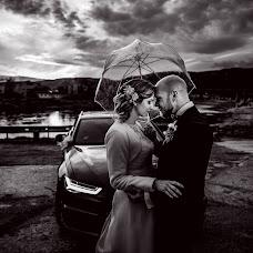 Wedding photographer Vratislav Jenšík (Jensik). Photo of 25.04.2017