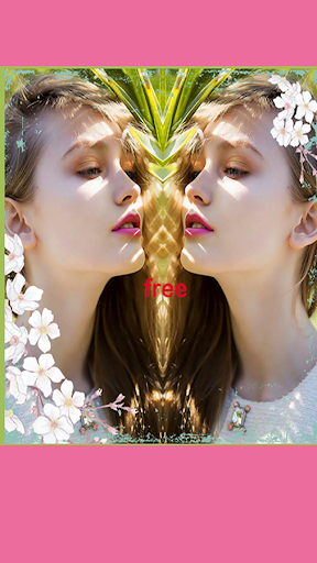 Photo Mirror Editor Collage HD