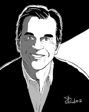 Photo: Not Quite 366 Avatars Project 2012 RIP Dick Clark. Seemed like a genuinely cool guy.