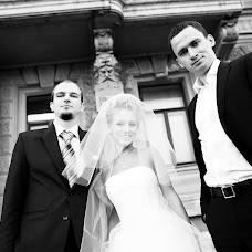 Wedding photographer Vitaliy Kolikov (Hitrum). Photo of 18.04.2017