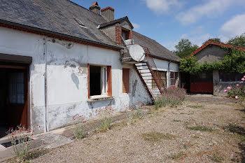 maison à Cuzy (71)