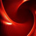 Red Live Wallpaper PRO icon