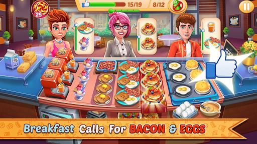 Kitchen Station Chef : Cooking Restaurant Tycoon 8.5 screenshots 11