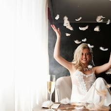 Wedding photographer Mariya Shabaldina (rebekka838). Photo of 12.10.2018