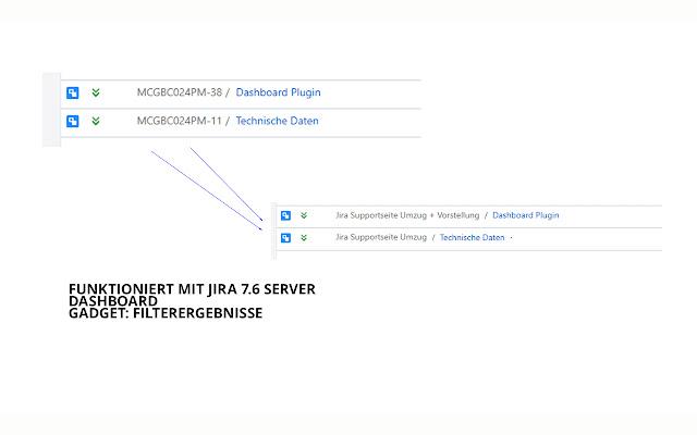 Jira Dashboard Optimierung by Tim Schlenker
