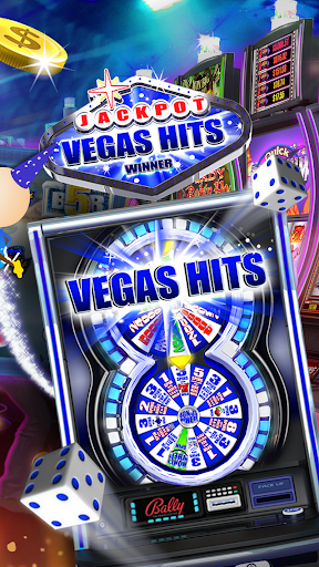 Quick Hit™ Free Casino Slots screenshot 5