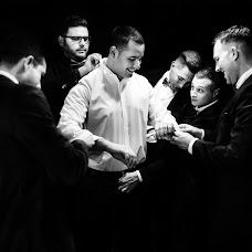 Fotograful de nuntă Flavius Partan (artan). Fotografia din 09.12.2018