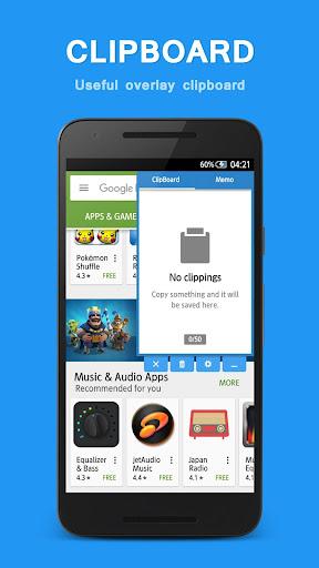 Magic Swipe - boost your phone screenshot 9