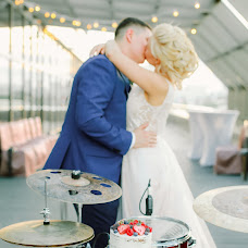 Wedding photographer Olga Salimova (SalimovaOlga). Photo of 10.11.2018