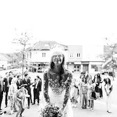 Hochzeitsfotograf Dina Deykun (Divarth). Foto vom 22.10.2018