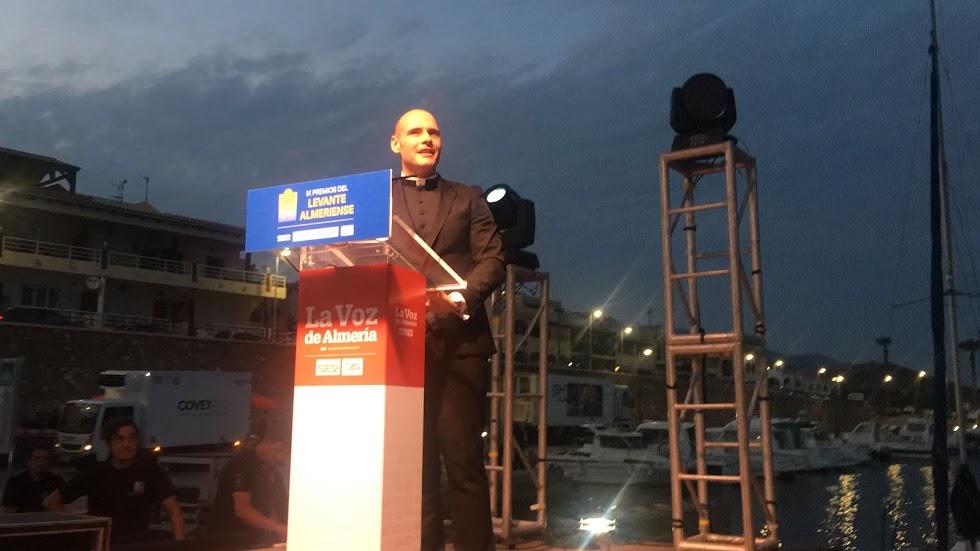 Un segundo Premio Cultura en los Premios Levante para Artcupa, que desde Vera restaura y conserva el legado eclesiástico e histórico de la comarca.